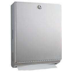 Surface-Mounted Paper Towel Dispenser