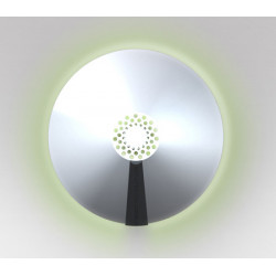 Lamp decorative trap anti-insect AURA