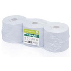 Rolls of WC paper maxi Jumbo