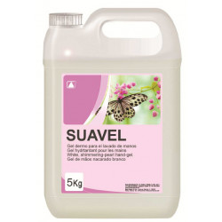 Liquid soap canister 5 L to wash hands