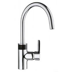 Kitchen faucet with movement sensor H10