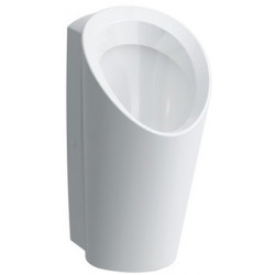 automatic urinal LEMA removable s-trap by the top
