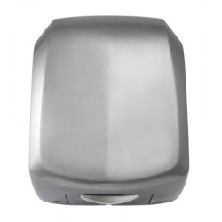 Electric hand dryer stainless steel FAST'AIR