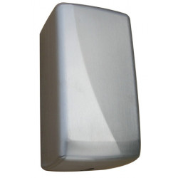 dispenser mini paper centre feed FUTURA stainless steel