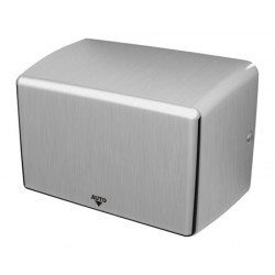 Automatic hand dryer vandal proof COMPACT stainless steel