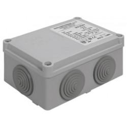 Transformer box faucets SUPRATECH