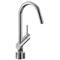 Electronic kitchen faucet VIVA