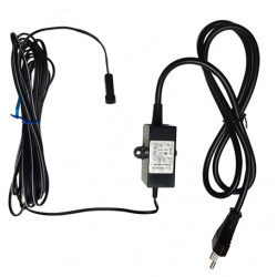 230/9V IP68 transformer for 1 faucet range RES / DUS / DWS