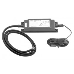 230/12V IP68 transformer open wires for max. 4 faucets
