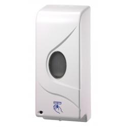 Professional automatic soap dispenser liquid soap mural white design
