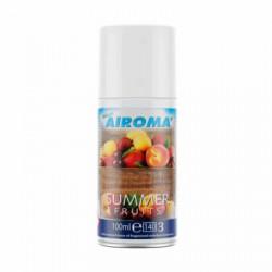 Set of 12 perfumes Micro Airoma CITRUS MANGO
