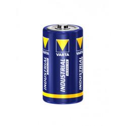 Set of 2 batteries alcalines LR14