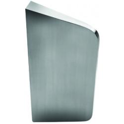 Separator urinal screen stainless steel