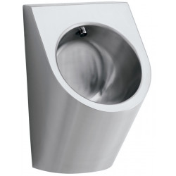 Stainless steel automatic rinse automatic integrated saves on water