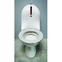 WC autonettoyant HYGISEAT...